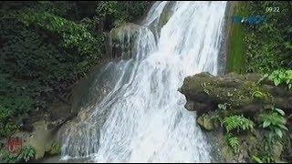Jernihnya Air Terjun Dendengan Sulawesi Tengah - My Trip My Adventure 4 Agustus 2018