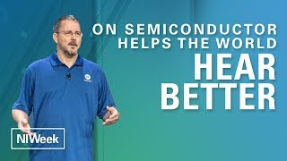 Energy Saving Success Story - ON Semiconductor