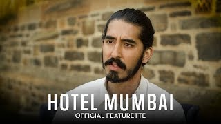HOTEL MUMBAI | Official Featurette