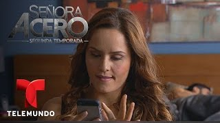 Señora Acero 2 | Avance Exclusivo 27 | Telemundo Novelas