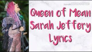 Download Queen of Mean Sarah Jeffery Lyrics MP3