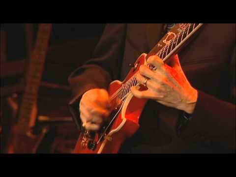 Steve Howe's Remedy (2004) Part 5- Across The Cobblestone