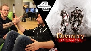 Reise-Let's Play: Preview Divinity: Original Sin BONUS #004 [FullHD] [Deutsch]