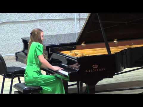 Шопен Фредерик - Ноктюрн (соль мажор), op.37 №2
