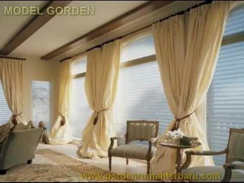 27 model gorden rumah terbaru | minimalis PALING DIMINATI 2012
