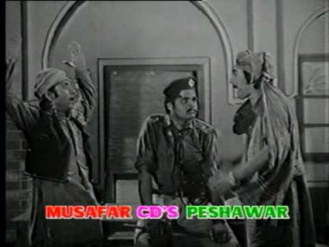 Pashto Movie - JAWARGAR 15