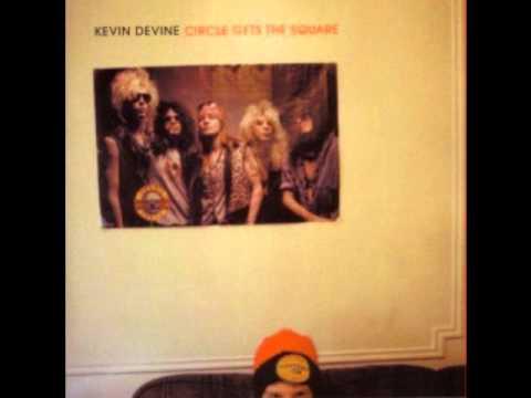 Kevin Devine - Fingerprints And Photographs