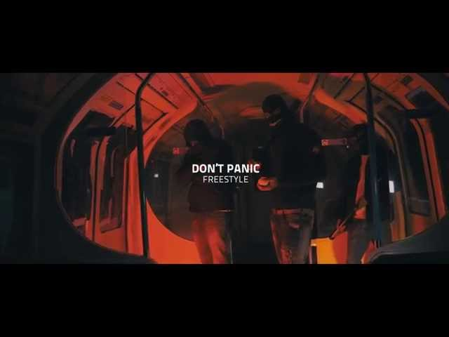 DB9 - Don't Panic [Music Video] @Db9_hrb | Link Up TV