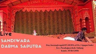 Download Lagu Live Sandiwara DARMA SAPUTRA | Cigugur Kaler Pusakajaya Subang | 10-05-2018 | Session MALAM Gratis STAFABAND