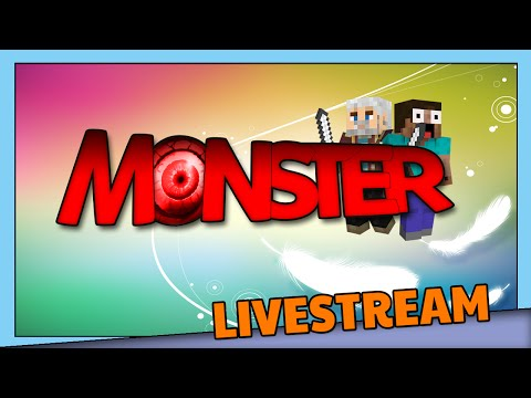 R.I.P. Kisty - MONSTER - Stream vom 24.07.2014 - mit Clym |...