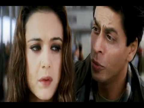 Bollywood Hindi Sad Love Song  Do Pal Ki   Veer Zaara   Shahrukh...