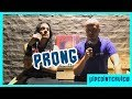PRONG Tommy Victor Interview Zero Days Records History mp3