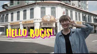 BUGIS FOOD STREET | SINGAPORE #03