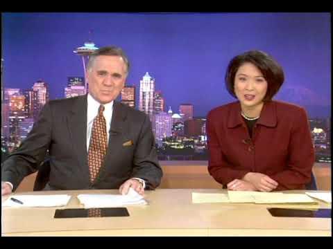 KSTW's 10 o'clock News Final Newscast