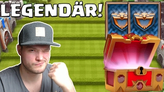 LEGENDÄRE KISTE! || CASTLE CRUSH || Let