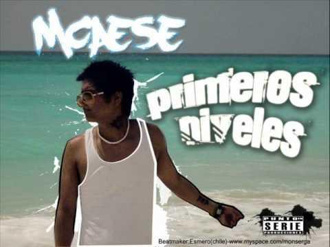 Mc Aese -  Amor Y Desamor