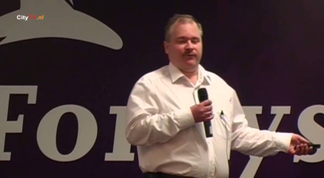 T-DOSE 2012 Open Source, Hans Verkuil, Video4Linux - YouTube