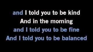 download lagu Birdy - Skinny Love {karaoke} gratis