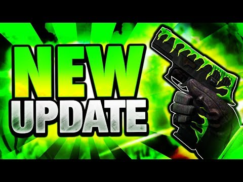 NEW CSGO UPDATE!! P250 + GLOCK UPDATE BUFF PATCH NOTES (CS:GO COUNTER STRIKE)