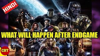 What will happen after avengers endgame explained in hindi