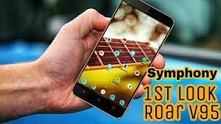 Download Symphony Roar V95 - 1st Look 3Gp Mp4