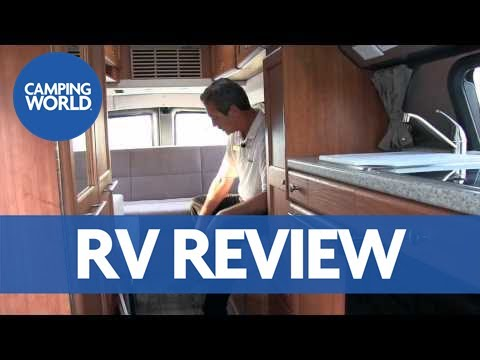 2015 Roadtrek Ranger RT - RV Review