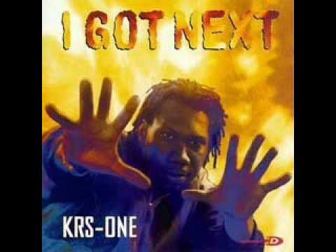 Krs-one - The mc