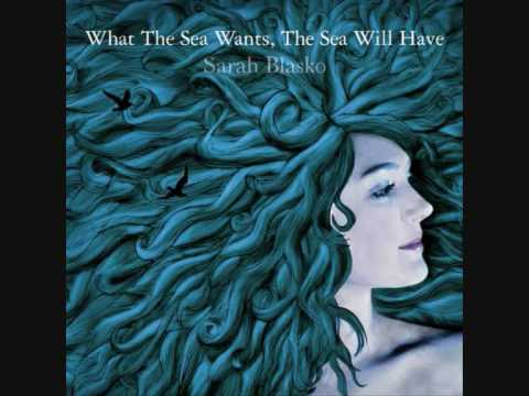 Sarah Blasko - I Could Never Belong To You
