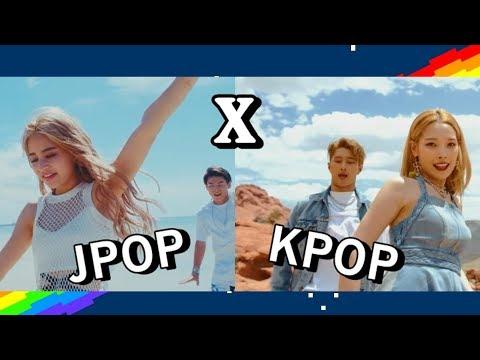 KPOP VS JPOP  | What's your favorite?