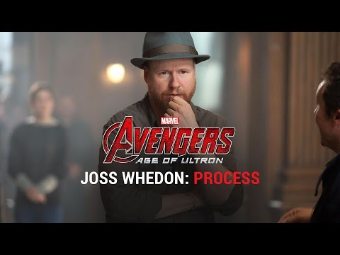 Joss Whedon on world-building for Marvel's Avengers: Age of Ultron!