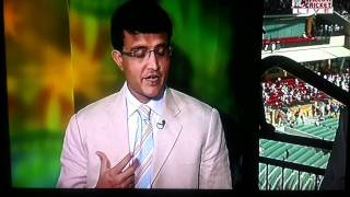 Sourav Ganguly Says Not A Lot Of Captaincy Skills Required In India