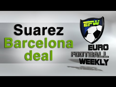Luis Suarez Transfer & Its Effect on Betting Odds