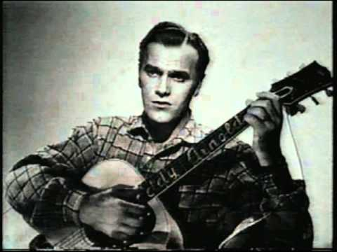 Eddy Arnold - Shepherd Of My Heart