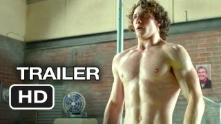 Kick Ass 2 Theatrical TRAILER 2 (2013) - Aaron Taylor-Johnson, Jim Carrey Movie HD