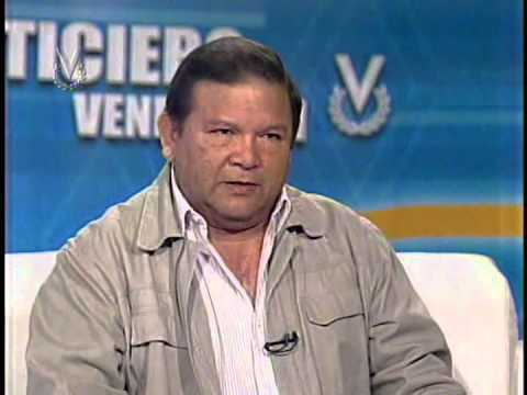 Entrevista Venevisión: Andrés Velásquez, Diputado de la Asamblea Nacional – Unidad