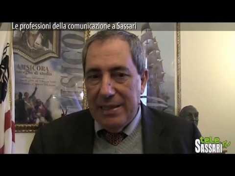 Le professioni della Comunicazione a Sassari tra offerta formativa e crisi economica (Reportage)