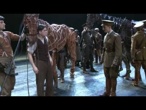 Channel 4 News War Horse