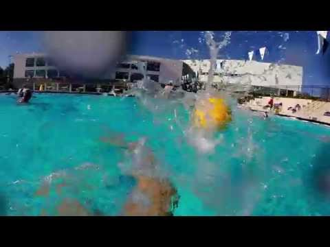 GoPro Water Polo - College of San Mateo #2
