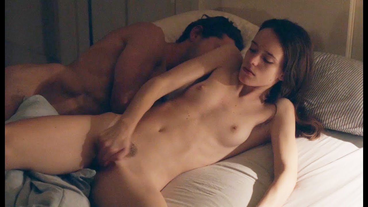 Stacy Martin nude and explicit in The Nymphomaniac Part II ...