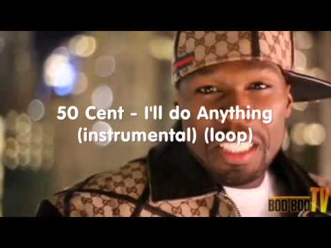 50 Cent - I'll Do Anything (instrumental) video