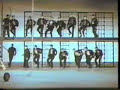 Elvis Presley Jailhouse Rock [video]
