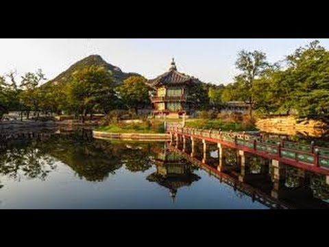 South Korea Travel Video Guide