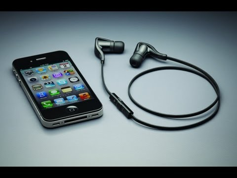 BackBeat GO Wireless Earbuds Review - iPhone & Android Bluetooth Buds