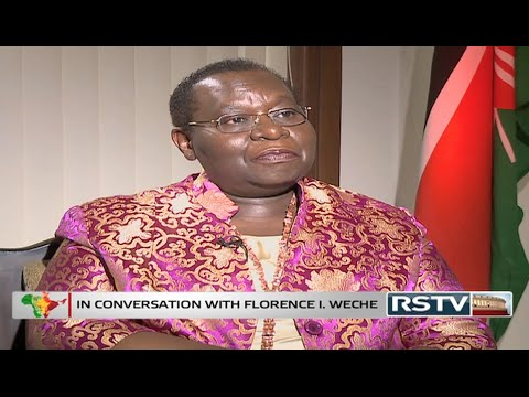 State of the Economy with Florence I. Weche