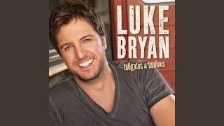 Luke Bryan Tailgate Blues