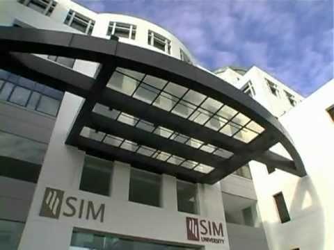 SINGAPORE, SIM: SIM Global Education International Students
