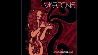 Download Lagu Maroon 5 - Harder To Breathe Gratis STAFABAND