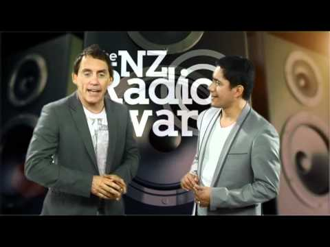 NZ Radio Awards 2011 - Part 4