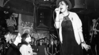 Watch X-ray Spex Highly Inflammable video