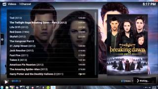 How To Watch Free Movies, T.V Shows And Stream Free Live T.V (September 2015)
